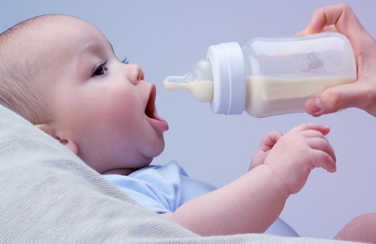 Imagem postagem Como perceber se meu bebê tem intolerância a lactose?