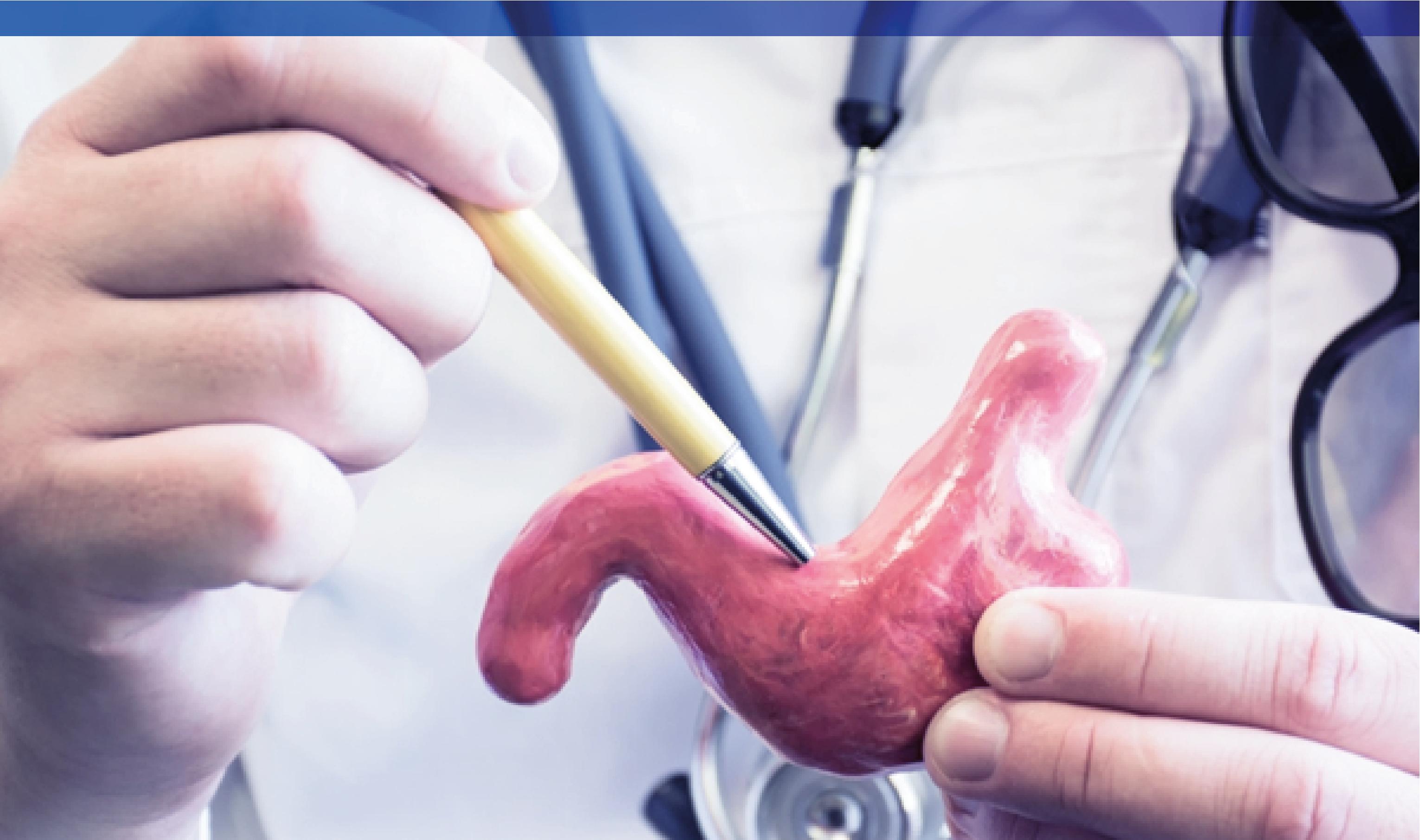 Imagem postagem O que é gastroenterite viral?