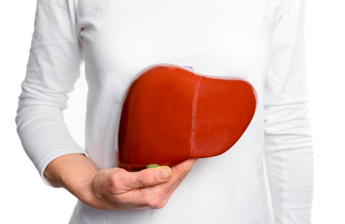 Imagem postagem Doenças hepáticas e estilo de vida. Qual a ligação?